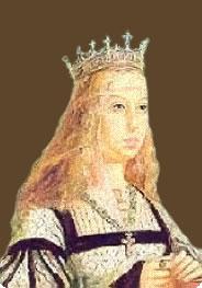 Queen Isabel